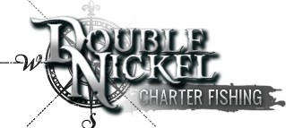 Double Nickel Charters Costa Rica Logo